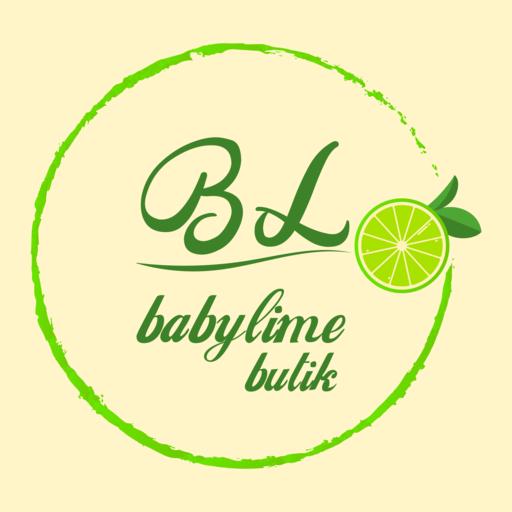 logo babylimebutik
